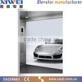 XIWEI Brand China Car Elevator Price / Cost