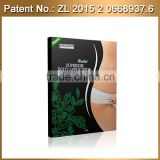 Safety and effective arm leg stomach slimming osmotic body wrap