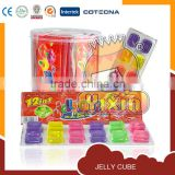 12 in 1 fruit cup soft coconut jelly