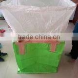 Reach certified reusable FIBC/PP container bag/flexible container bag/PP woven bag