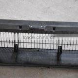 air inlet louver for poultry housing equipment