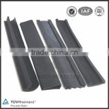 Rubber seals for hatch cover boat windshield rubber seal