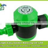 "2-hour Mechanical Water Timer GARDEN IRRIGATION 1/2"" Hose.. Automatical garden irrigation"