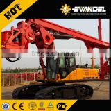 SANY SR180M Full Hydraulic Multi-Function Rotary Drilling Rig machine CFA Construction Method For Drilling Machine Price