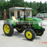 2015 cheapest price 4wd mini 30hp farm tractor/agriculture equipments/Chinese farming tractor