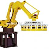 130kg Automatic Handling Robotic Arm for Palletizing China
