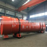 Coal Rotary Dryer Widely Used For Dry Coal Fines, Coal Slurry, Coke, Slag, Fly Ash and so on