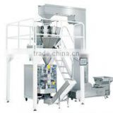 Vertical automatic packing machine/potato chips packing machine with ten heads/chips snack packing machine