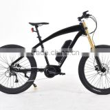 26inch mountain electric bicycle with Bafang Max Mid motor