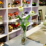 fake flower indoor/outdoor decoration factory sale direct water flower