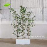 GNW BAM160928-002 Wholesale Latest design Cheap Artificial bamboo plants for mall decoration