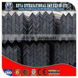 Steel, Steel angle, Galvanized Equal Angle Iron