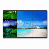 42 inch LED/LCD Super Narrow 5.3mm Picth Seamless Video
