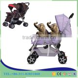high quality twins baby buggy/twins baby pram/twins baby stroller