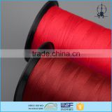 210D/3 70tex 40tickets Excellent strengh tenacity filament polyester bonded sewing thread