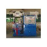 Fully Automatic Silicone Rubber Injection Molding Machine 27KW Power
