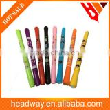 good smell perfume Multi-color water color pen with diamond