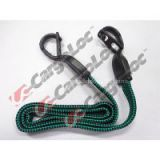 Flat Bungee Cord With Latches