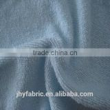 cotton bamboo mix terry towel fabric