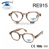 2017fashion spring pattern newest style PC reading glasses
