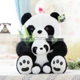 2017 hot sale ICTI audited cute panda plush toy manufacturer See larger image treasure sale lifelike panda teddy bear plush