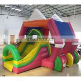 Inflatable bouncer Slide,Inflatable Jumper Slide,playground combo,inflatable Game