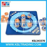 Popular children and adults play game wooden toys educational