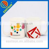 wholesale High quality manufactured camera lens mug