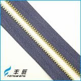 Best price and high quality metal zippers in roll