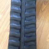 Construction Equipment Rubber Track for Skid Steer 180*72*39 Tractor
