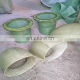 Customized FRP/GRP/Gfrp/Fiberglass Pipe Fittings - Elbow