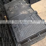 water sewage manhole cover flooring