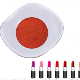 CI 45380:3 D&C Red 21 Aluminum Lake color powder for lipstick