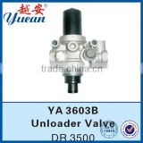 OEM FACTORY SALE Professional 12182145 disc brake pads price truck exhaust brake valve