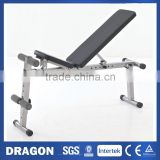 Multi-Use Exercise Weight Bench SUB60 Home Gym Sit Up Abdominal Bodywork Exercise Fitness Machine Bench