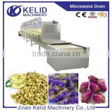 2015 New Products Tea Leaf and Herb Drying Machine