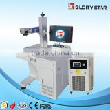UV Laser Marking Machine for Cable, Earphone, Bottles