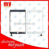 China Wholesale OEM Replacement for ipad mini 16gb/32gb/64gb touch screen/digitizer