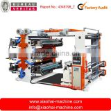 High quality six colors paper cup printing machine                                                                         Quality Choice