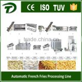 automatic frozen french fries production line                                                                         Quality Choice