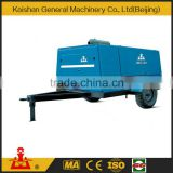 Cfm diesel portable air compressor LGCY-12/7 buy direct from china manufacturer                                                                                                         Supplier's Choice