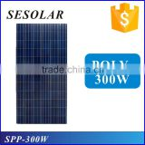 Top supplier high efficiency poly perlight solar panel 100w 150w 250w 300w solar pv module for solar power system                                                                         Quality Choice