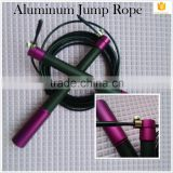 Hot Sale Crossfit Speed Adjustable Jumping Rope