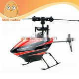 WL toys V922 single blade 2.4GHz 6ch rc 28.5cm helicopter rc toys RTF helicopter
