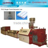 PVC Wire Duct Production Line