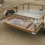 ATV transport trailer