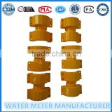 DN15mm Plastic Coupling Seal For Water Flow Meters ,Security Lock for Anti-tampering The Water