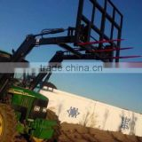 tractor grapple fork,lifting pork,transportation box,blade