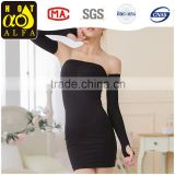Control Slip Dress Skirt Full Tight Firm Perfect Body Shaper Y65