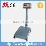 TCS electronic platform weighing scales 500kg                                                                         Quality Choice
